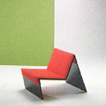 ARTIFORT > 030 M chair > Vormgevers Associatie 1981