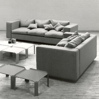 ARTIFORT > 214-215-216 Tweezitsbank > Artifort Design Group 1974