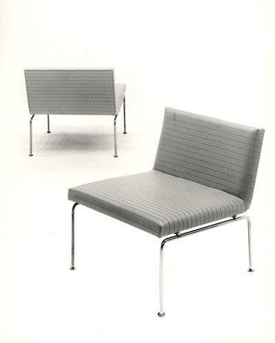 ARTIFORT > 650 fauteuil > design team Wvt 1965
