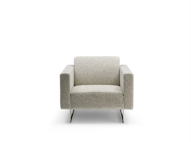 ARTIFORT > Mare   Fauteuil - 89cm breed >